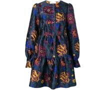 Klassisches Boho-Kleid