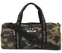 A BATHING APE® x Outdoor Products Reisetasche