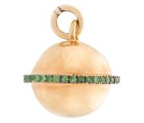 embellished necklace pendant