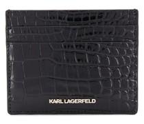 'K/Karl Seven' Kartenetui