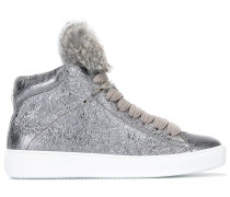 'Angele' High-Top-Sneakers