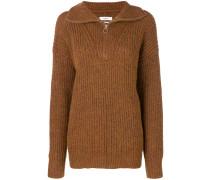 Declan oversized sweater
