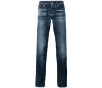 'So Crazy' Jeans - men - Baumwolle/Polyester