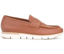 - Penny-Loafer mit dicker Sohle - men