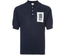 lion crest polo shirt