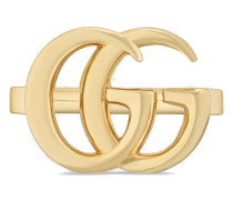 'GG Running' Ring