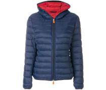 short padded jacket