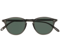 Runde 'Hampton' Sonnenbrille
