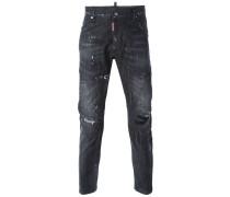 'Tidy Biker' Jeans