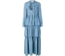 Mehrstufiges Kleid