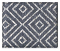 chevron detail wallet