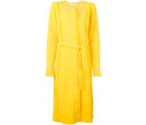 - Kleid mit Gürtel - women