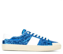 'Signature Court Classic' Sneakers