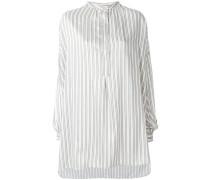 Idoa striped tunic