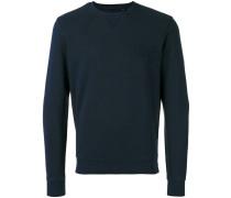 - Sweatshirt mit rundem Ausschnitt - men