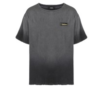 T-Shirt mit Rundhalsausschnitt