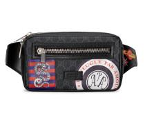 Night Courrier soft GG Supreme belt bag