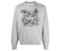 Bee A Tiger Sweatshirt