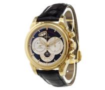 'De Ville Chronoscope' Armbanduhr