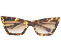 'Erasur' Cat-Eye-Sonnenbrille