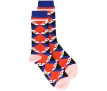 'Scout House' Socken
