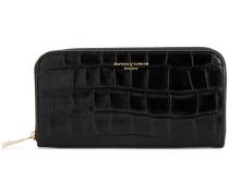zip around purse