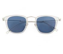 - Sonnenbrille mit blauen Gläsern - unisex