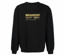 Miltype Sweatshirt