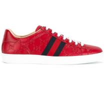 'Signature' Low-Top-Sneakers - women