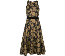 Preecha jacquard dress