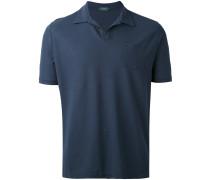 Klassisches Poloshirt - men - Baumwolle - 52