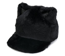 cat ears cap