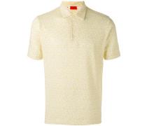 Poloshirt mit Print - men - Baumwolle - XL