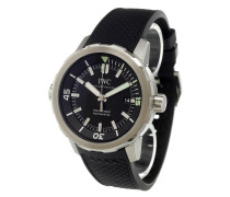 'Aquatimer Automatic' analog watch