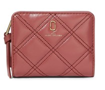 Mini 'The Quilted Softshot' Portemonnaie
