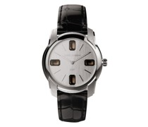 'DG7' Armbanduhr mit Quarz, 40mm