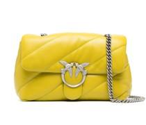 Love Puff Handtasche