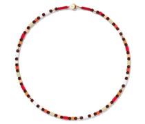'Cranberry' Halskette