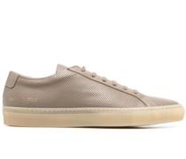 Perforierte Achilles Sneakers