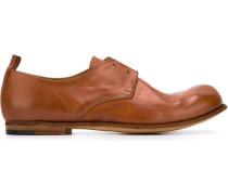 'Hubble' Derby-Schuhe