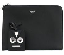 Laptophülle mit Reißverschluss