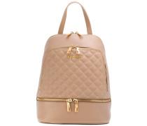 - quilted backpack - women - Leder - Einheitsgröße