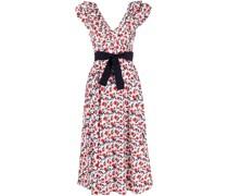 P.A.R.O.S.H. Kleid mit Schnürung