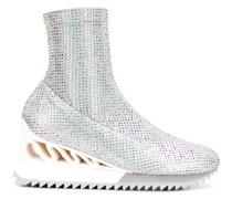 'Reiko Wave' Sneaker-Boots