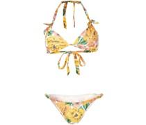 Poppy Sunshine Bikini