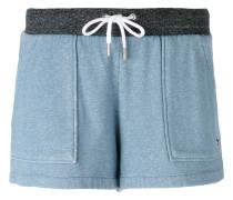 Shorts mit Vordertaschen