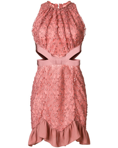 'Henna' Kleid