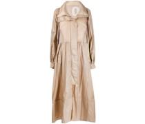 Mantel mit Oversized-Ärmeln