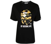 A BATHING APE® City Camo Ape T-Shirt