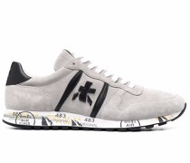 Eric Sneakers aus Wildleder